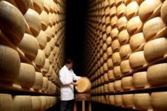 Caseifici Parmigiano